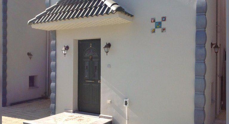 Adorable 3 Bedroom and 2 Kitchen Triplex Bungalows For Sale Location Karaoglanoglu Girne North Cyprus (KKTC)