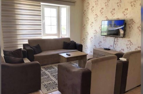 3 Bedroom Apartment For Sale Location Near Pia Bella Hotel Girne North Cyprus (KKTC)