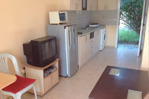 1 Bedroom Bungalow for Rent Location Near Hasan Uzun Petrol Pump Alsancak Girne. North Cyprus (KKTC)