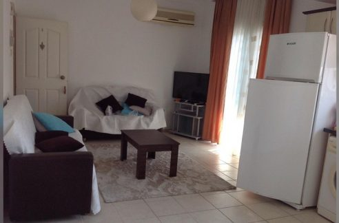 1 Bedroom Apartment For rent Location Behind Mr Pound Girne North Cyprus (KKTC)