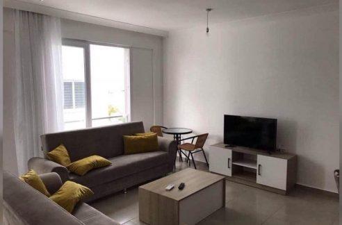 1 Bedroom Apartment For Rent Location Behind Kar Market Girne North Cyprus (KKTC)