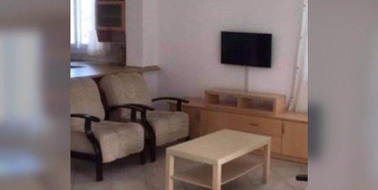 2 Bedroom Penthouse Apartment For Rent Location Behind Kar Market Girne North Cyprus (KKTC)