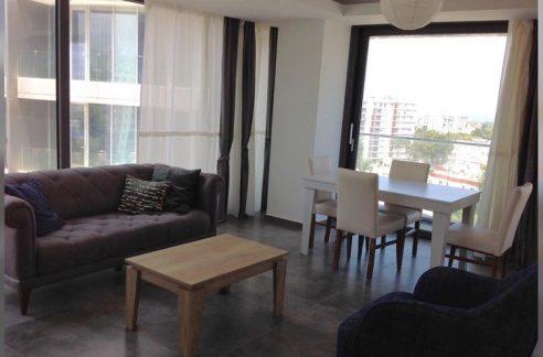 Luxury 2 Bedroom Apartment For Rent Location Girne (Communal Swimming Pool) North Cyprus (KKTC)