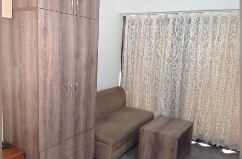 1 Bedroom Studio Apartment For Rent Location Next to Lord Palace Hotel Girne North Cyprus (KKTC)