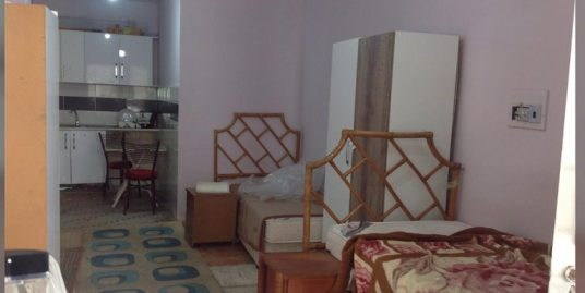 1 Bedroom Studio Apartment For Rent Location Behind Pia Bella Hotel Girne