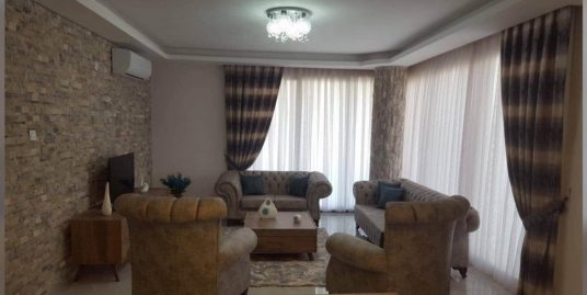 Elegant 3 Bedroom Apartment For Rent Location Behind Pasa Casino Diamond Park Girne
