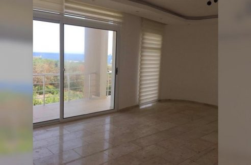 3 Bedroom Penthouse Apartment For Sale Location City Center Girne North Cyprus (KKTC)