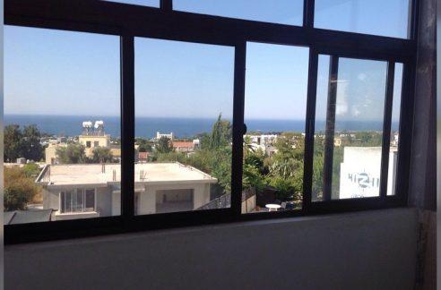 2 Bedroom Apartment For Rent Location Lapta Girne North Cyprus (KKTC)