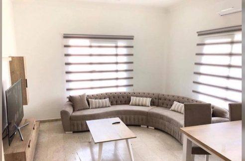 Nice 3 Bedroom Apartment For Rent Location Opposite Grand Pasha Hotel & Casino Girne North Cyprus (KKTC)