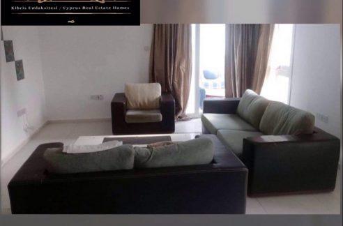 3 Bedroom Apartment For Rent Location Near Ezic Peanuts Restaurant Girne North Cyprus (KKTC)