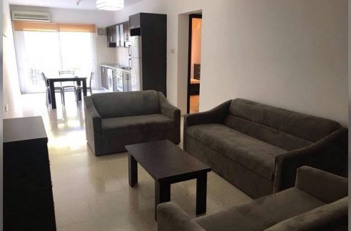 Nice 2 Bedroom Apartment For Rent Location Near to Sulu Chamber Girne North Cyprus (KKTC)