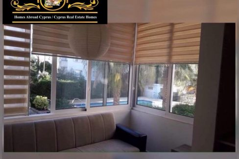 2 Bedroom Apartment For Rent Location just opposite Lord's Palace Hotel Girne (Communal Swimming Pool) North Cyprus KKTC TRNC