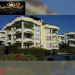 Nice 3 Bedroom Apartment Behind Atakara Market Alsancak Girne North Cyprus (KKTC)