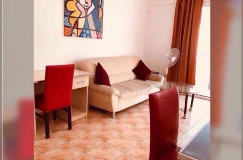 Nice 2 Bedroom Apartment For Rent Location Behind Colony Hotel City Center Girne (Don't miss out) North Cyprus (KKTC)