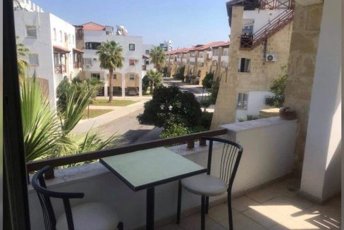 1 Bedroom Apartment For Rent Location Pataracity Girne North Cyprus (KKTC)