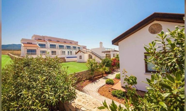 Magnificent 2 Bedroom Apartments For Sale Location Esentepe Girne North Cyprus (KKTC)