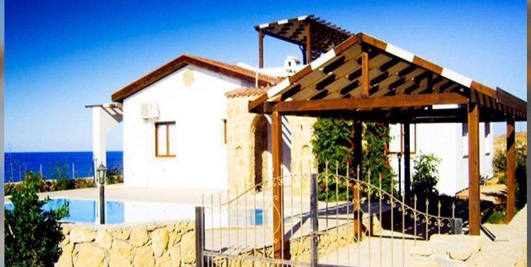 Magnificent 3 Bedroom Bungalow For Sale Location Esentepe Girne North Cyprus (KKTC)