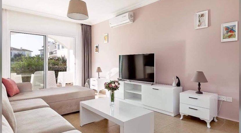 Nice 3 Bedroom Apartment For Sale Location Esentepe Girne North Cyprus KKTC