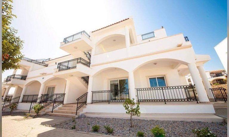 Nice 3 Bedroom Apartment For Sale Location Esentepe Girne North Cyprus (Sea Magic Park) KKTC