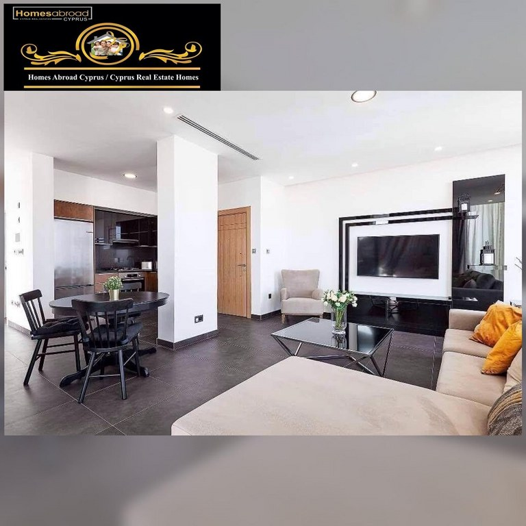Remarkable Luxurious 1 And 2 Bedroom Apartment For Sale Location Girne North Cyprus (Carrington 22)