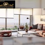 Adorable 1,2 And 3 Bedroom Apartments/Penthouses For Sale Location Esentepe Girne North Cyprus (KKTC)