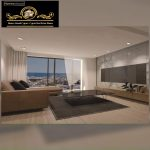 Bright 1,2 And 3 Bedroom Apartments Penthouse For Sale Location Girne North Cyprus (KKTC)