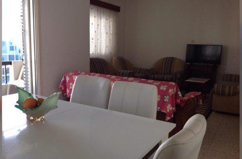 3 Bedroom Apartment For Rent Location Opposite Girne Park AVM - Shopping Mall in Girne North Cyprus (KKTC)