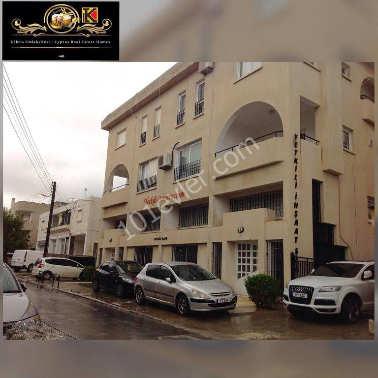 Great Business Opportunity Shop For Rent Suitable For Any Kind Of Business Best Location Next To Piabella Hotel And Casino Girne.