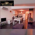 Nice 1 Bedroom Townhouses For Sale Location Bahceli Girne North Cyprus (KKTC)