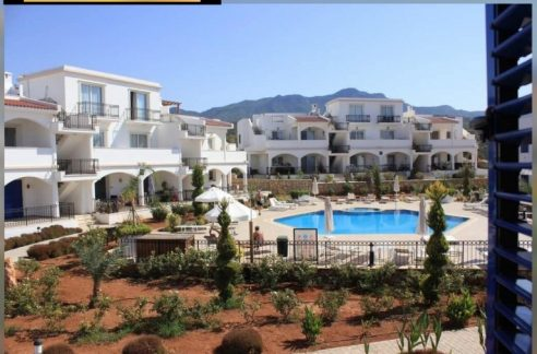 Nice 3 Bedroom Penthouse For Sale Location Esentepe Girne North Cyprus KKTC