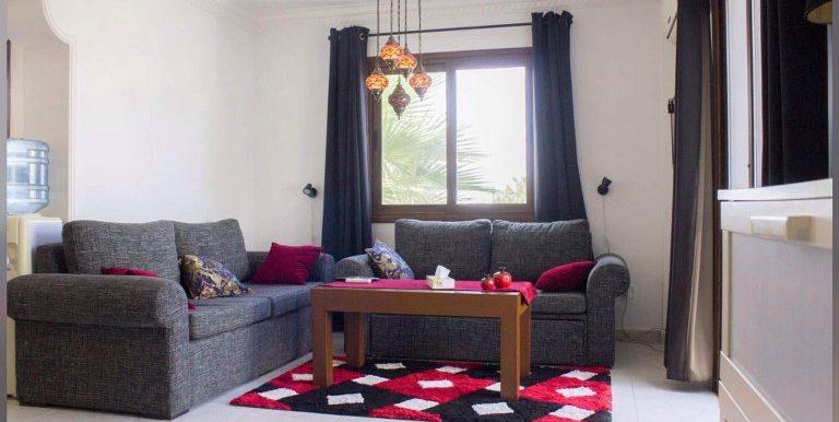 Nice 2 Bedroom Garden Apartment For Sale Location Esentepe Girne North Cyprus KKTC