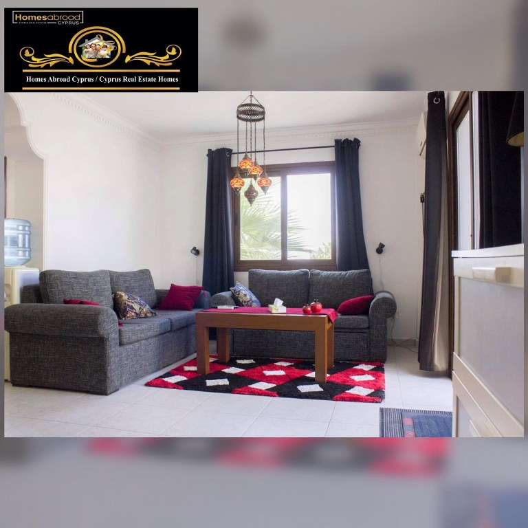 Nice 2 Bedroom Garden Apartment For Sale Location Esentepe Girne North Cyprus (feels like home)