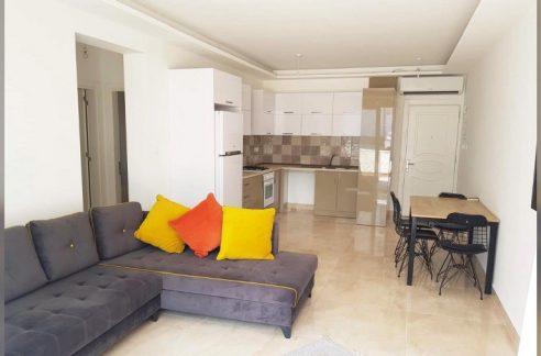 Nice 2 Bedroom Apartment For Sale Location Near Alsancak Municipality (Belediye) Girne North Cyprus KKTC