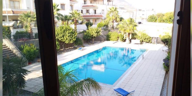 Nice 3 Bedroom Apartment For Sale Location Opposite Bakery Kardeşler Fırın Lapta Girne North Cyprus KKTC