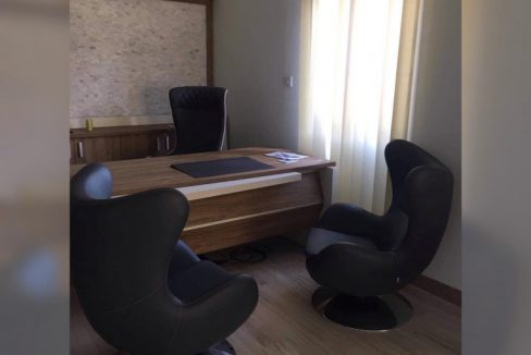 Great Business Opportunity Office For Rent Suitable For Any Kind Of Business Best Location in Girne North Cyprus KKTC