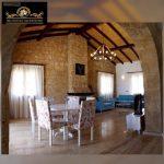 Nice Traditional style 3 Bedroom Stone Villa For Sale Location Esentepe, Kyrenia, North Cyprus KKTC