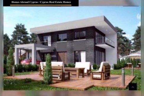 Adorable 3 Bedroom Villa For Sale Location Edremit Girne North Cyprus KKTC (the right home for your lifestyle)