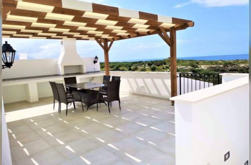 3 Bedroom Penthouse For Sale Location Sea Magic Park Premium Esentepe Girne North Cyprus KKTC