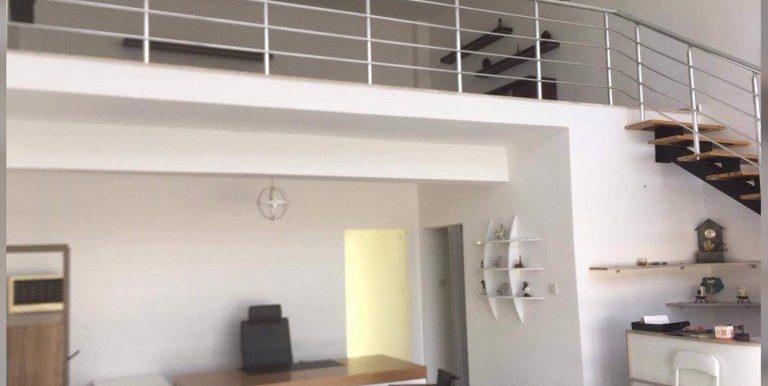 Great Business Opportunity Office For Rent Suitable For Any Kind Of Business Best Location Opposite  Açmenya Restaurant Alsancak Girne North Cyprus KKTC