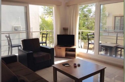 Nice 1 Bedroom Apartment for rent Location Near To Amphitheatre Girne North Cyprus KKTC