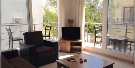 Nice 1 Bedroom Apartment for rent Location Near To Amphitheatre Girne.
