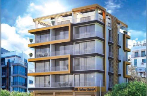 Great Business Opportunity Shop For Rent Suitable For Any Kind Of Business Best Location Behind Road Savoy Hotel And Casino Girne North Cyprus KKTC