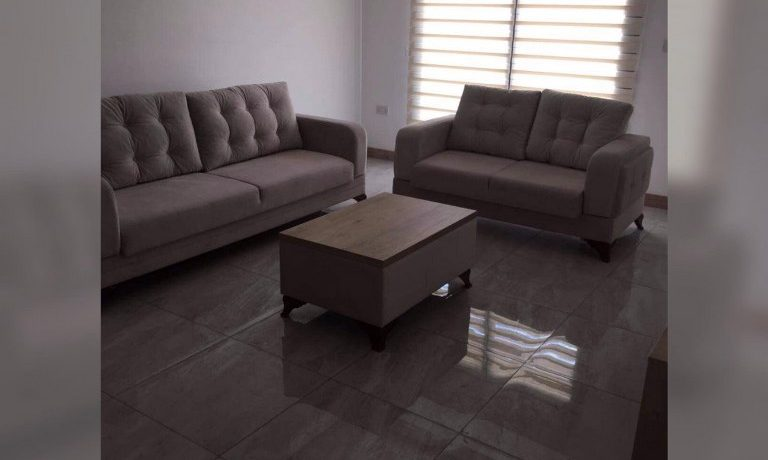 Brand New 2 Bedroom Apartment For Rent Location Near Baris Park Girne North Cyprus KKTC