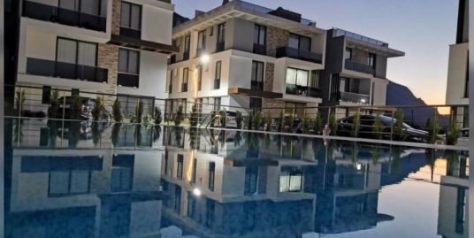 Nice 1 Bedroom Garden Apartment For Sale Location Lapta Girne
