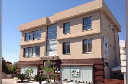 Nice 2 Bedroom Apartment For Rent Location Near Alsancak Municipality Girne (Suitable for office or residence) North Cyprus KKTC