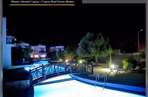 1,2,3 Bedroom Apartment And 3 Bedroom Villa For Rent Location Yesiltepe Girne North Cyprus KKTC