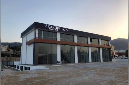 Great Business Opportunity Office For Rent Suitable For Any Kind Of Business Best Location Alsancak Main Road Girne North Cyprus KKTC