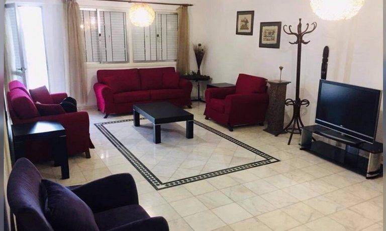 Nice 2 Bedroom Apartment For Rent Location Near Kasgar Market Girne North Cyprus Girne