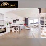 Elegant 1 Bedroom Apartment For Rent Location Esentepe Girne North Cyprus KKTC TRNC