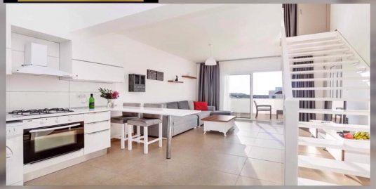 Elegant 1 Bedroom Apartment For Rent Location Esentepe Girne